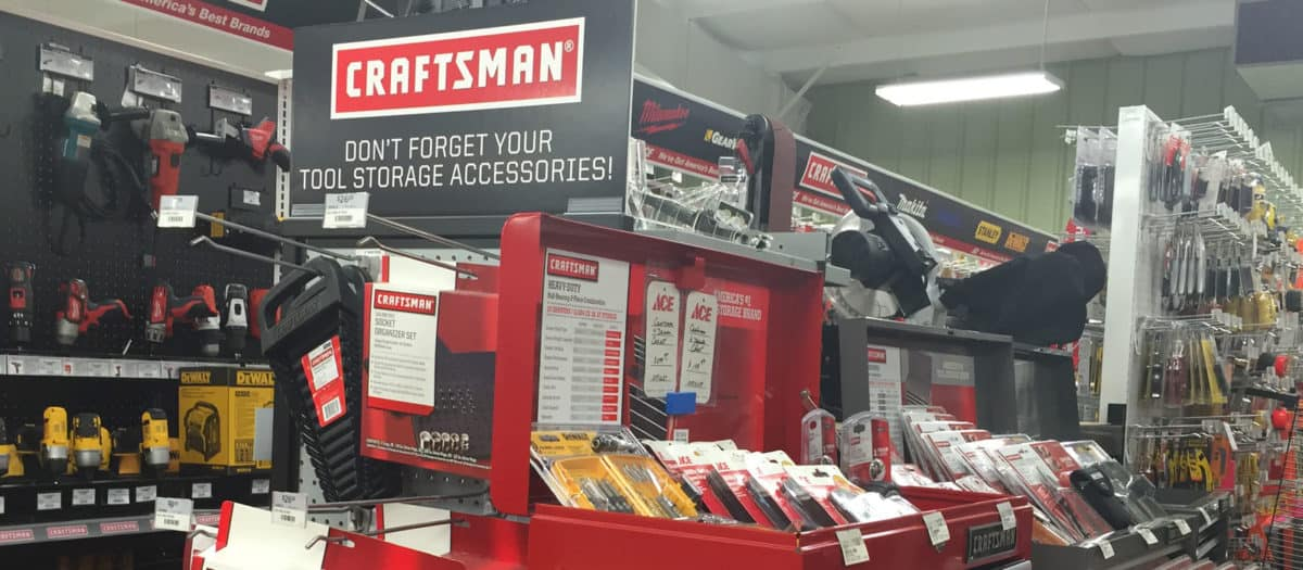 Craftsman Tools Jackson Tennessee
