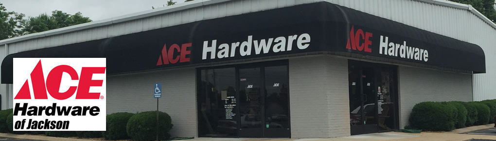 Ace Hardware Jackson TN