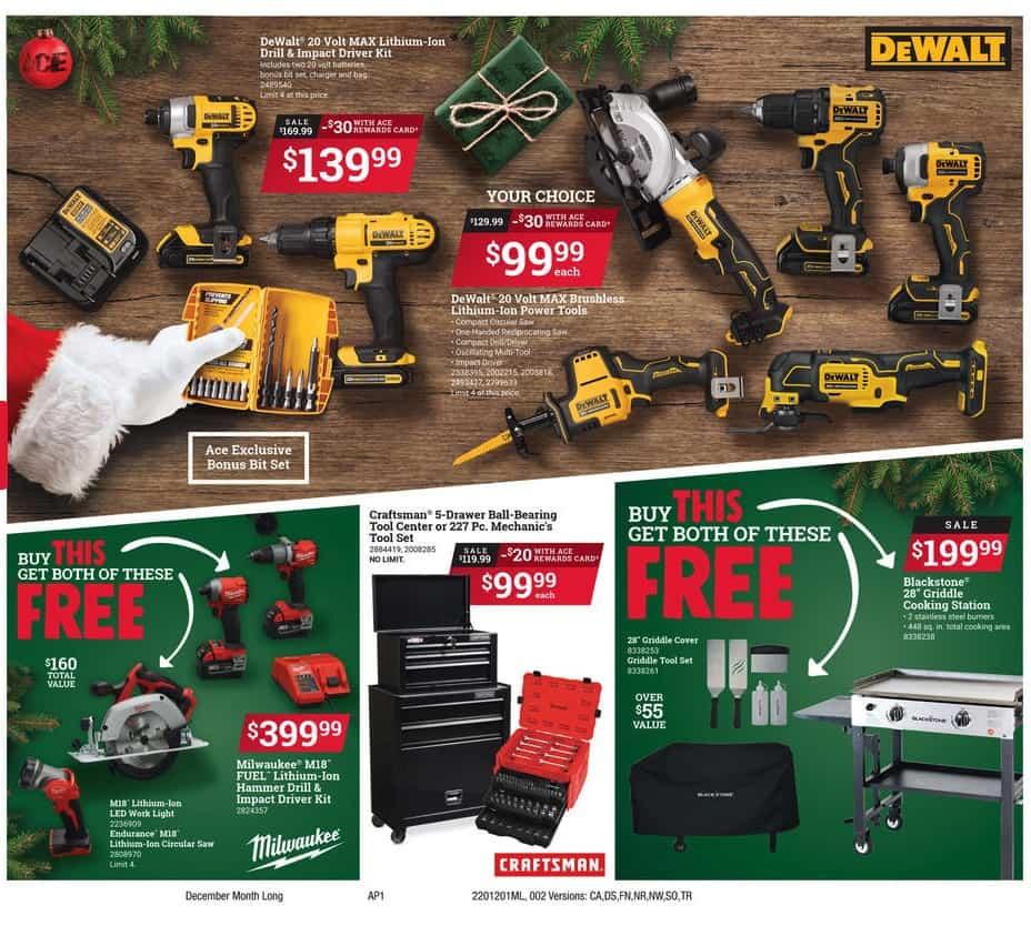 DeWalt Tools Jackson TN