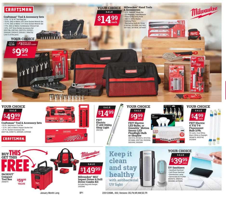 Hardware and tools Jackson TN