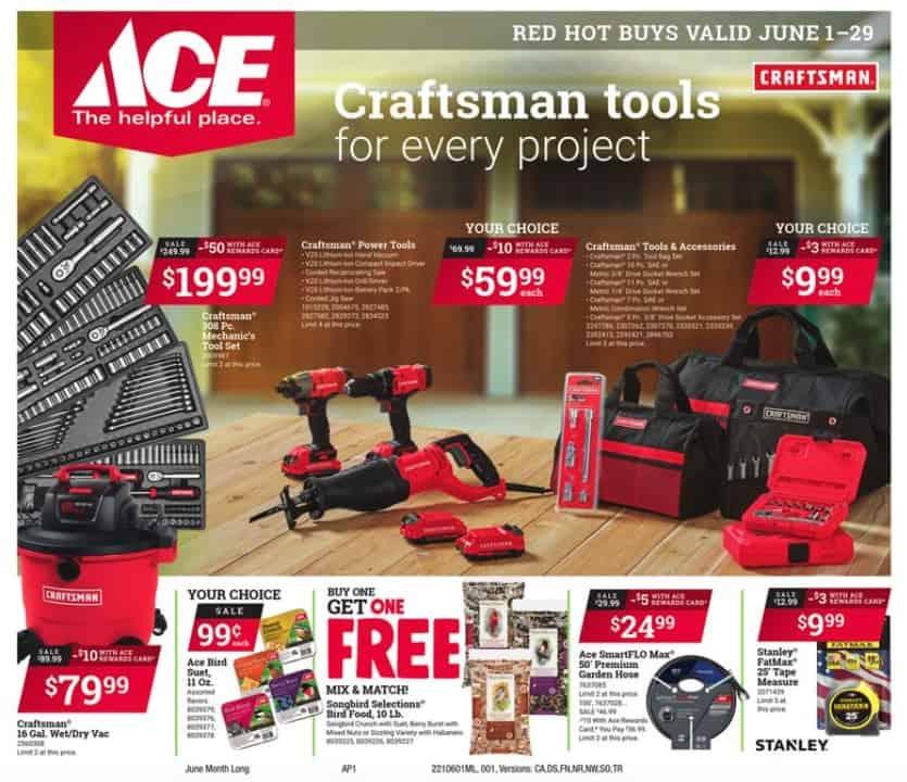 Craftsman Tools Jackson TN