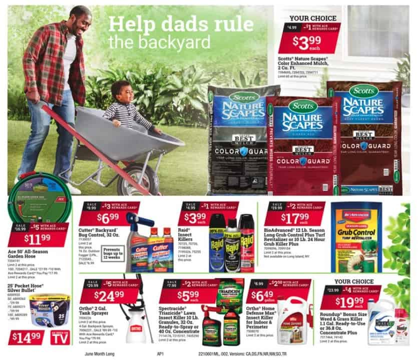 Fathers Day Gifts Ace Hardware
