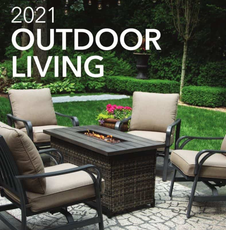 Ace Hardware Outdoor Living
